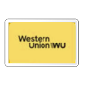 Money transfer system «Western Union»